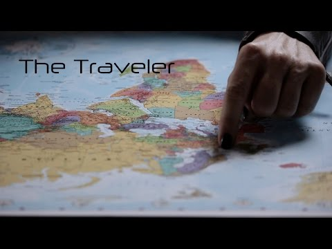 The Traveler (Short Film) 2015