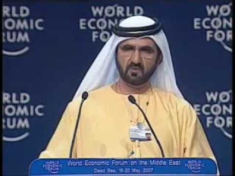 Middle East 2007 - Sheikh Al Maktoum