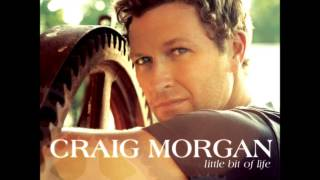 Craig Morgan- More Trucks Than Cars