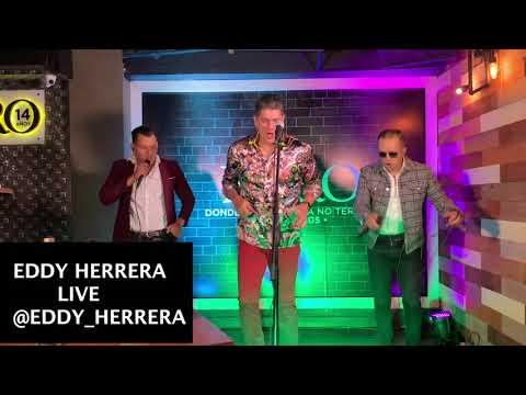 Eddy Herrera – Para Siempre – Live