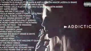 #ADDICTION By DJ ABK