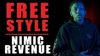 Nimic Revenue Freestyle - What I Do