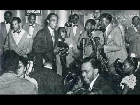 Buddy Johnson & His Orchestra - Walk 'Em
