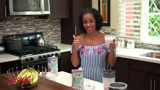 Serge Shani Summer Breeze Smoothie Recipe