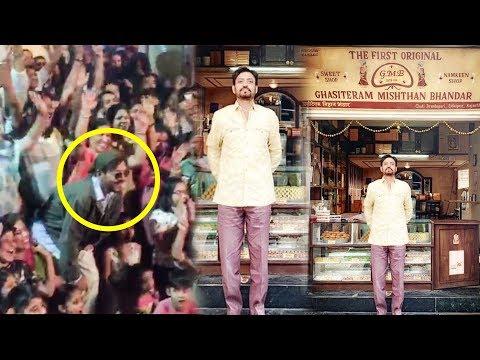 Excited Fans Celebrate Irrfan Khan's Comeback | Angrezi Medium | Irrfan, Kareena Kapoor Mp3