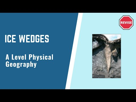 As Physical Geography - Ice Wedges
