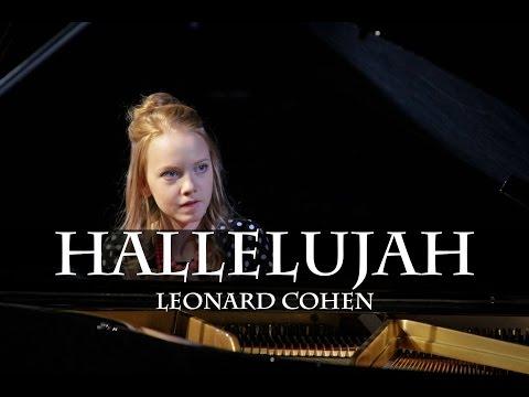 Hallelujah Piano Cover | Leonard Cohen