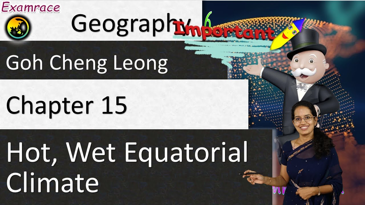 human life on equatorial region The temperature of the equatorial regions is hot throughout the year, with a very   the traditional way of life in the equatorial rainforests depended very much on .