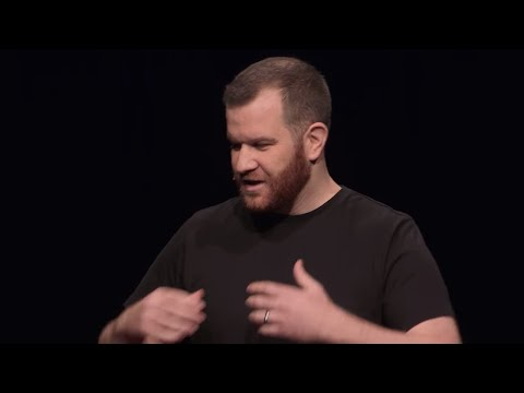How to Break The Twitch | Anthony Ongaro | TEDxBrookings