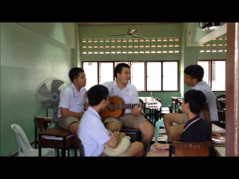 จิ๊กซอว์[MV Cover]-แพรว คณิตกุล