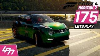 FORZA HORIZON 2 Part 175 - Nissan Juke Nismo RS (FullHD) / Lets Play Forza Horizon 2