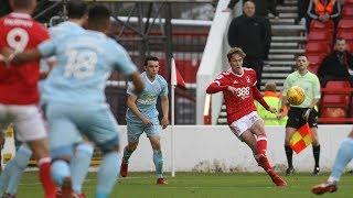 Highlights: Forest 0-1 Sunderland (30.12.17)