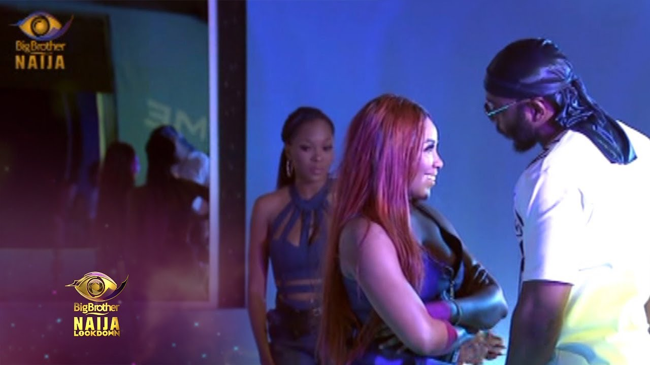 Day 49: Vibing post party | Big Brother: Lockdown | Africa Magic