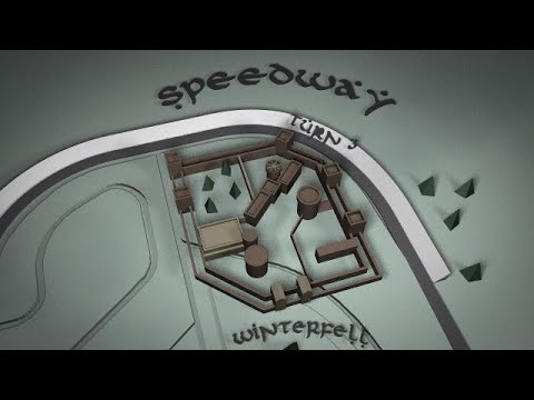 The Only Indianapolis Motor Speedway Size Comparison You'll Need