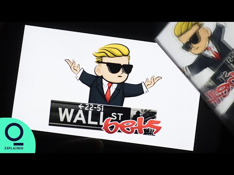 WallStreetBets 101: 5 WSB Terms You Need to Know After Discord
