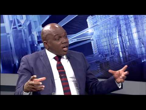 Question Time: Mathole Motshekga, 12 April 2017