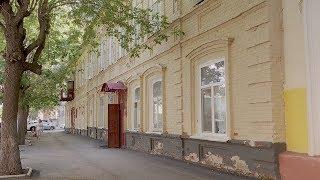 Более 100 лет без ремонта  Уфимцы жалуются на состояние дома в центре города