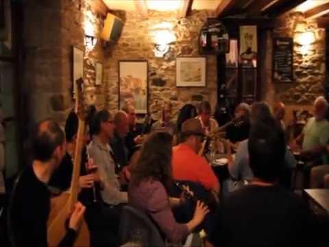 An Seisiun – musique et danse irlandaises