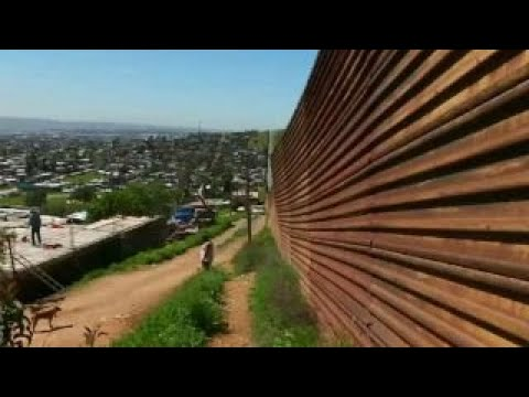 Los Angeles wants info on companies working on border wall
