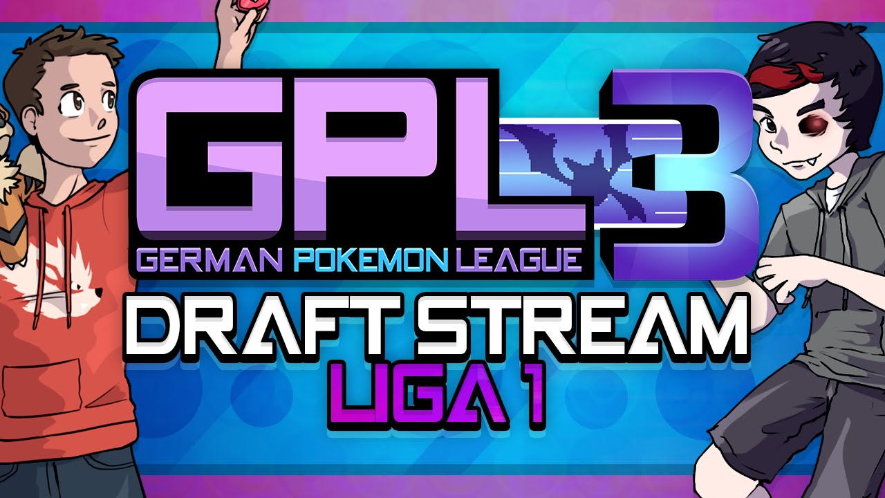 german pokemon league