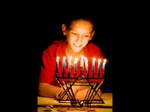 Chanukah Miracle: from a letter by Rabbi Baruch Ashlag.wmv