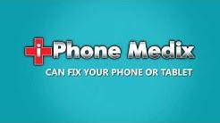 http://www.iphonemedix.com - Abilene iPhone repair services, cell phone repair and tablet repair