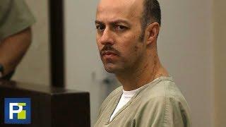 Trasladan de cárcel a Esteban Loaiza, viudo de Jenni Rivera