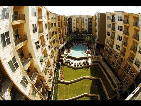 Furnished Apartments Near MD Anderson - Texas Md Anderson