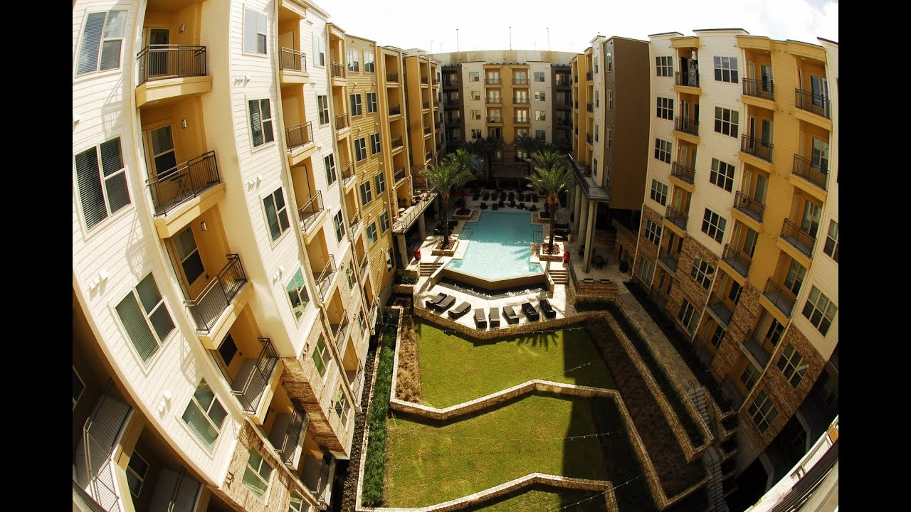 Apartments Near Md Anderson Houston