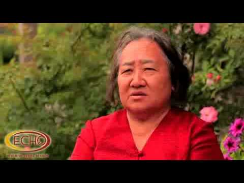 Hmong Breast Cancer Survivor Talks About Her Experience - ECHO Video