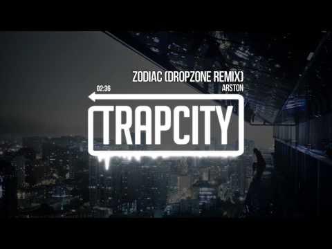 Arston - Zodiac (Dropzone Remix)