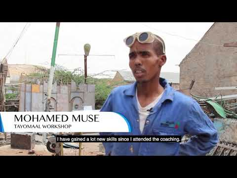 LEAD PROGRAM SOMALIA/LAND