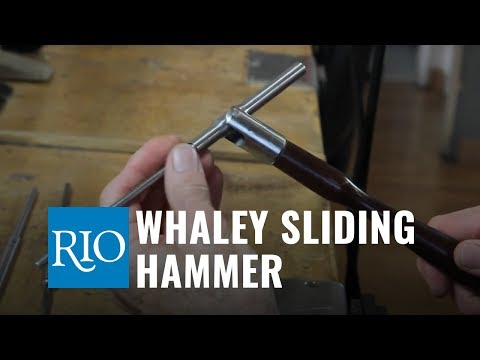 Whaley Sliding Hammer