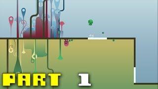 ibb & obb - Gameplay Part 1