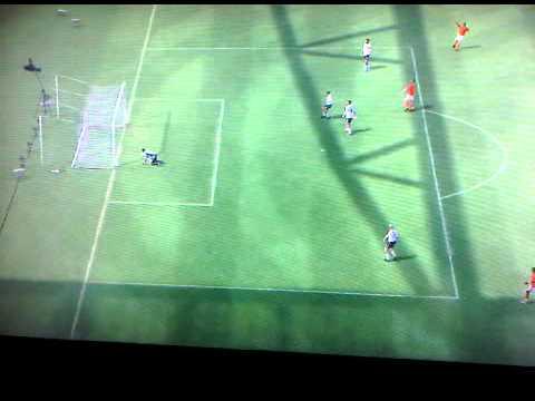 Rio Ferdinand best GOAL for England vs Germany