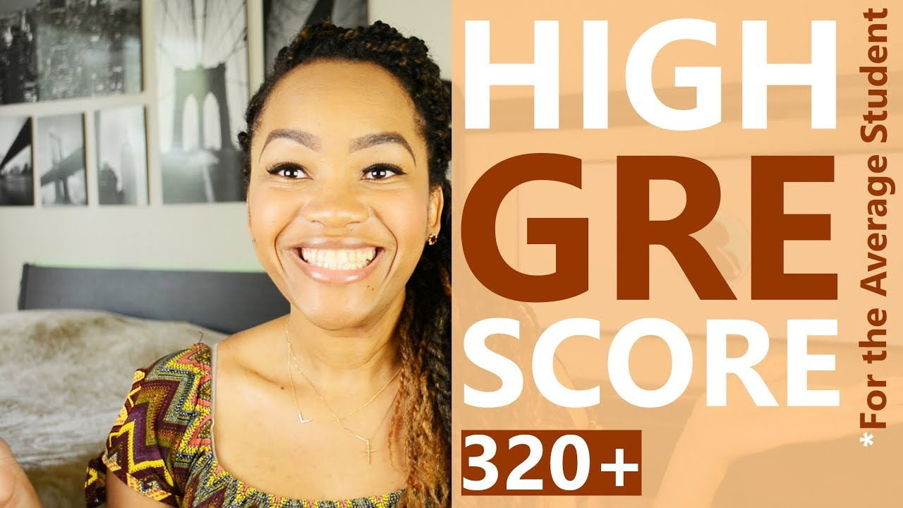Download How an Average Student can score HIGH on the GRE || Revealing my GRE Score and Detailed Study Plan
