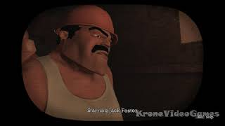 Dead Block Gameplay (PC/HD)