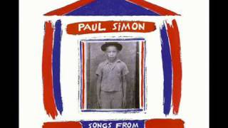 Paul Simon - Satin Summer Nights + Lyrics