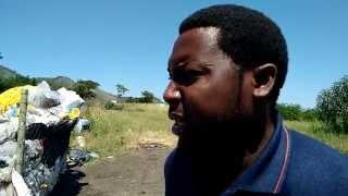 MCZ Plastic Recycling Zimbabwe by Bernard Chiketo