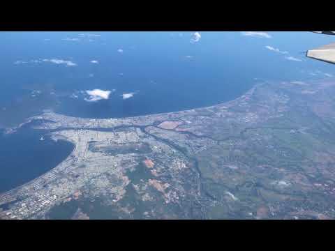 Ngắm trọn cảnh đẹp non nước Việt Nam từ máy bay