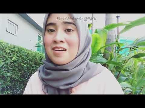 Naim Daniel X Syada Amzah Cover Lagu Sesungguhnya Aku