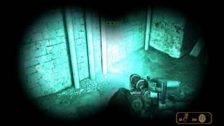 Прохождение Metro 2033 part 5 [Несущий Смерть]