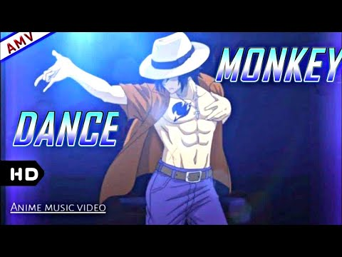 Dance Monkey - [ AMV ] -  Anime MV