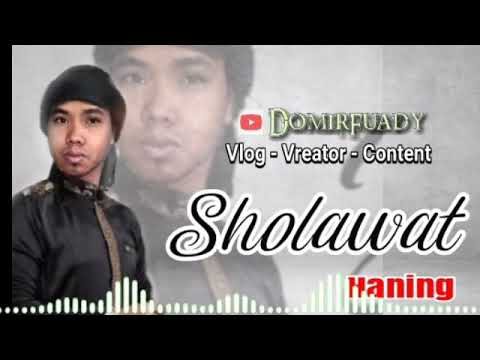 Haning Versi Sholawat