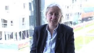 Burger Video Posts: Pauline Westendorp (Kop Zuidas, Amsterdam) - 02025, platform energietransitie