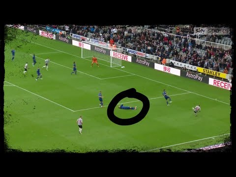 Analysing the goals | Newcastle United 1-2 Chelsea | Fans forum delayed!