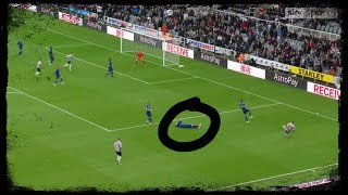 Analysing the goals   Newcastle United 1-2 Chelsea   Fans forum delayed!