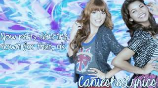 Copia de Shake It Up   Adam Hicks & Drew Seeley   Dance For Life Lyrics Video HD