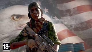 Far Cry 5 – Новый Сюжетный Трейлер на русском – ЧТО ПОКАЗАЛИ В АНОНСЕ (ГЕЙМПЛЕЙ, ЗЛОДЕЙ, ПЕРСОНАЖИ)