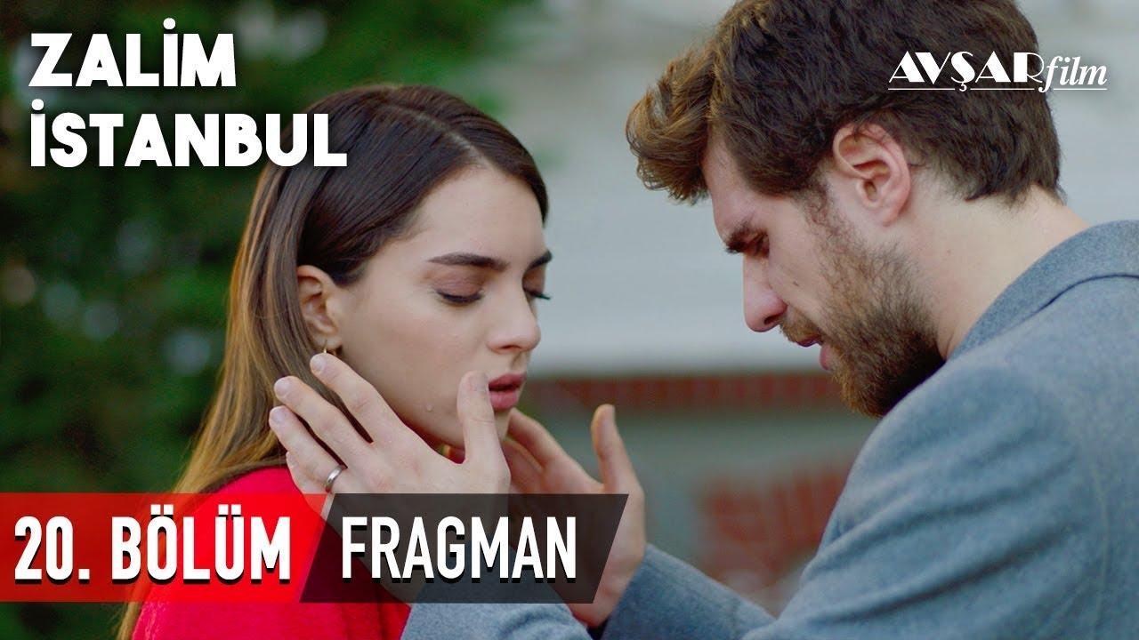 Zalim İstanbul 20. Bölüm Fragmanı (HD)